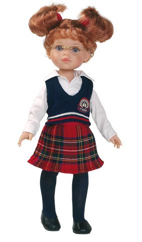 Cristi - školačka od Paola Reina ze Španělska (Doprava od 35 Kč)