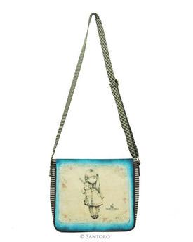 Kabelka - cross body - Hush Little Bunny  od firmy SANTORO Gorjuss