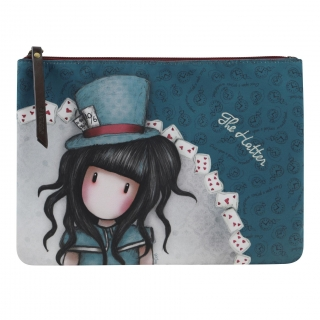 "Kabelka - cross body - ""The Hatter"" od firmy SANTORO Gorjuss"