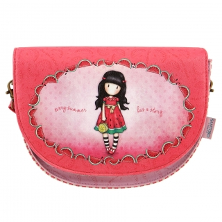 "Cross Body kabelka ""Every Summer Has A Story"" od firmy SANTORO London Gorjuss"