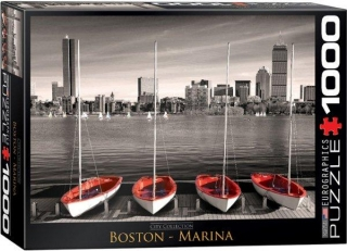 Boston Marina 1000