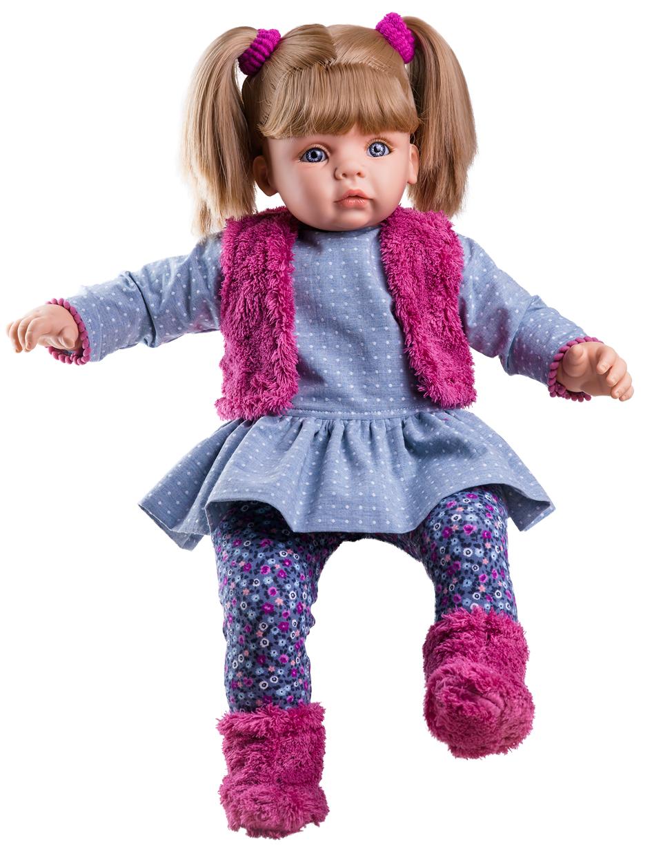 Realistická panenka Rocio od f. Paola Reina