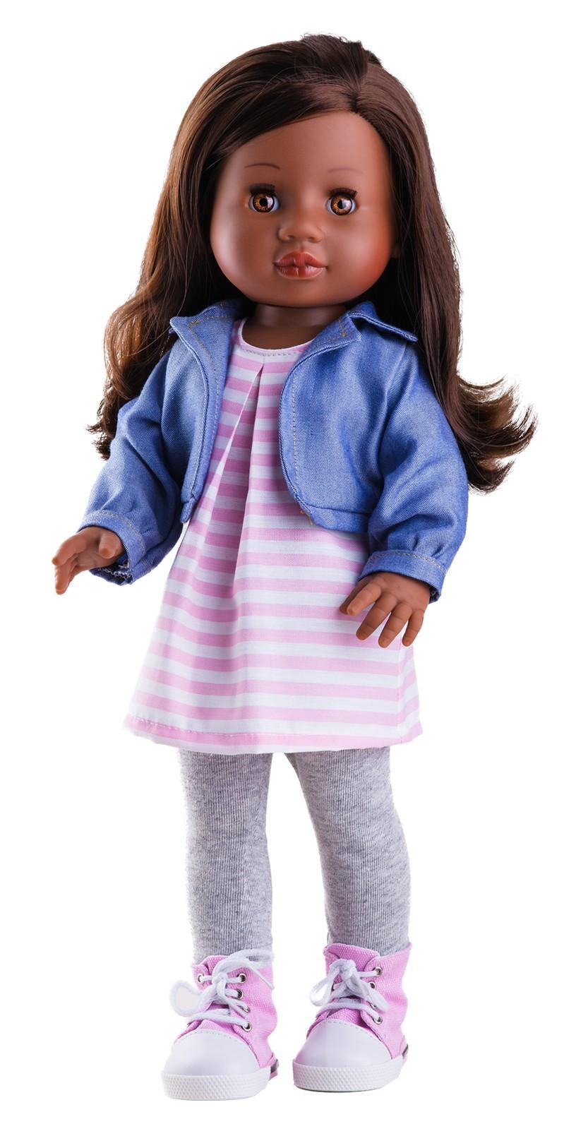 Realistická panenka Daisy od firmy Paola Reina