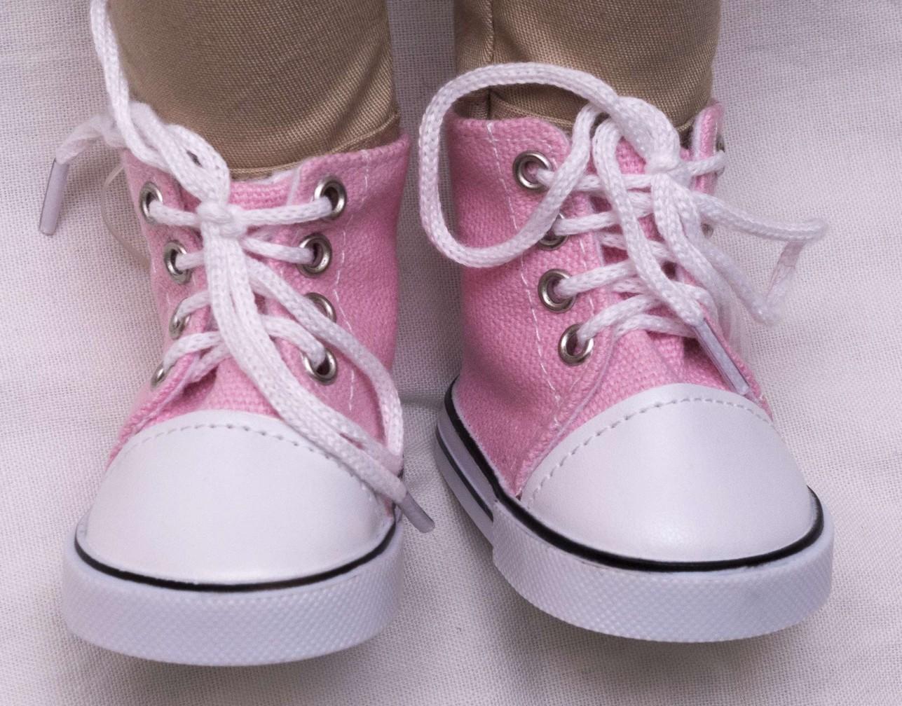 0bcf7166d0e Sportovní boty (Na panenky 42 cm)