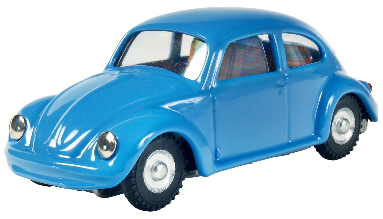 Model VW 1200 brouk s pohonem