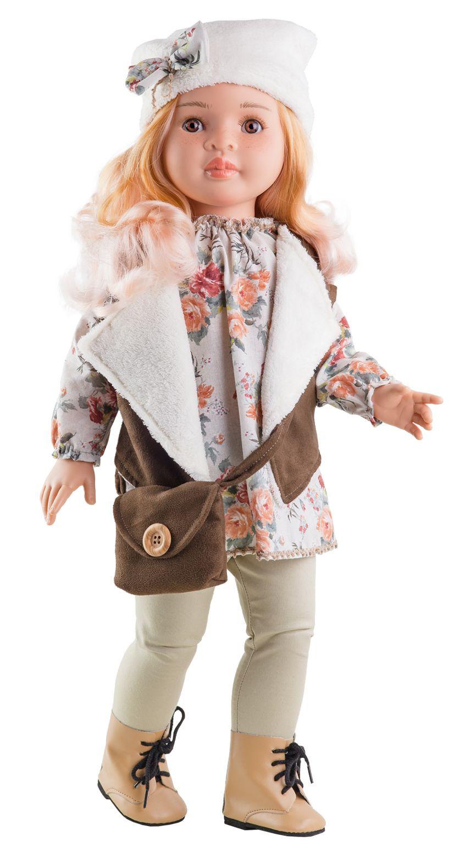 Marta - kloubová panenka - od Paola Reina
