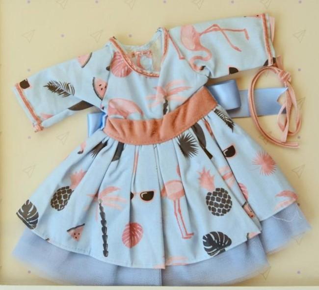 Obleček pro Emily