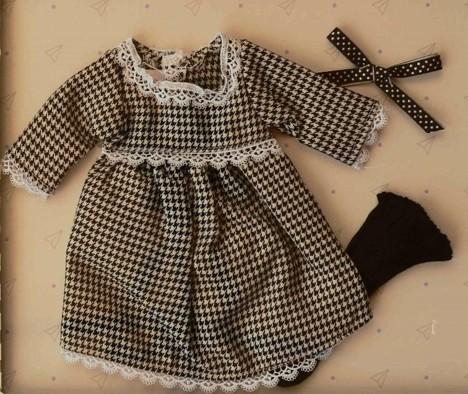 Obleček pro Emmu