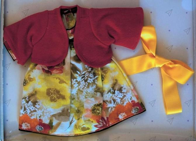 Obleček pro Amor od Paola reina