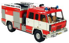 Tatra 815 hasič