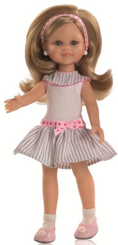 Realistická panenka -Táňa od f. Paola Reina ze Španělska (Doprava od 35 Kč)