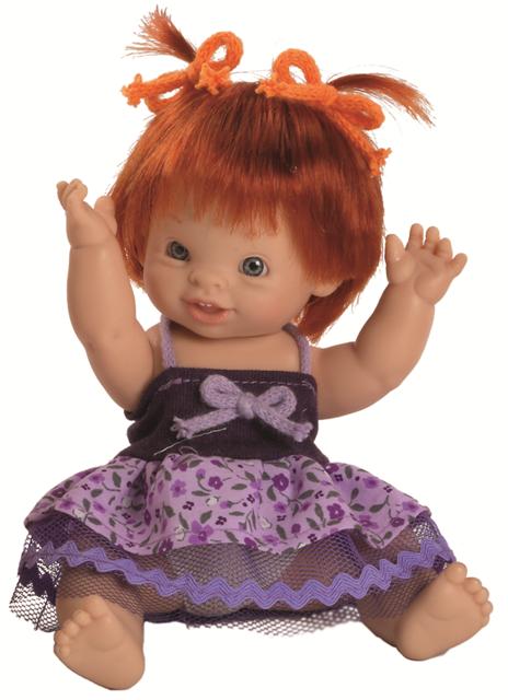 Realistická panenka Paolita Helena od firmy Paola Reina ze Španělska (Doprava od 35 Kč)