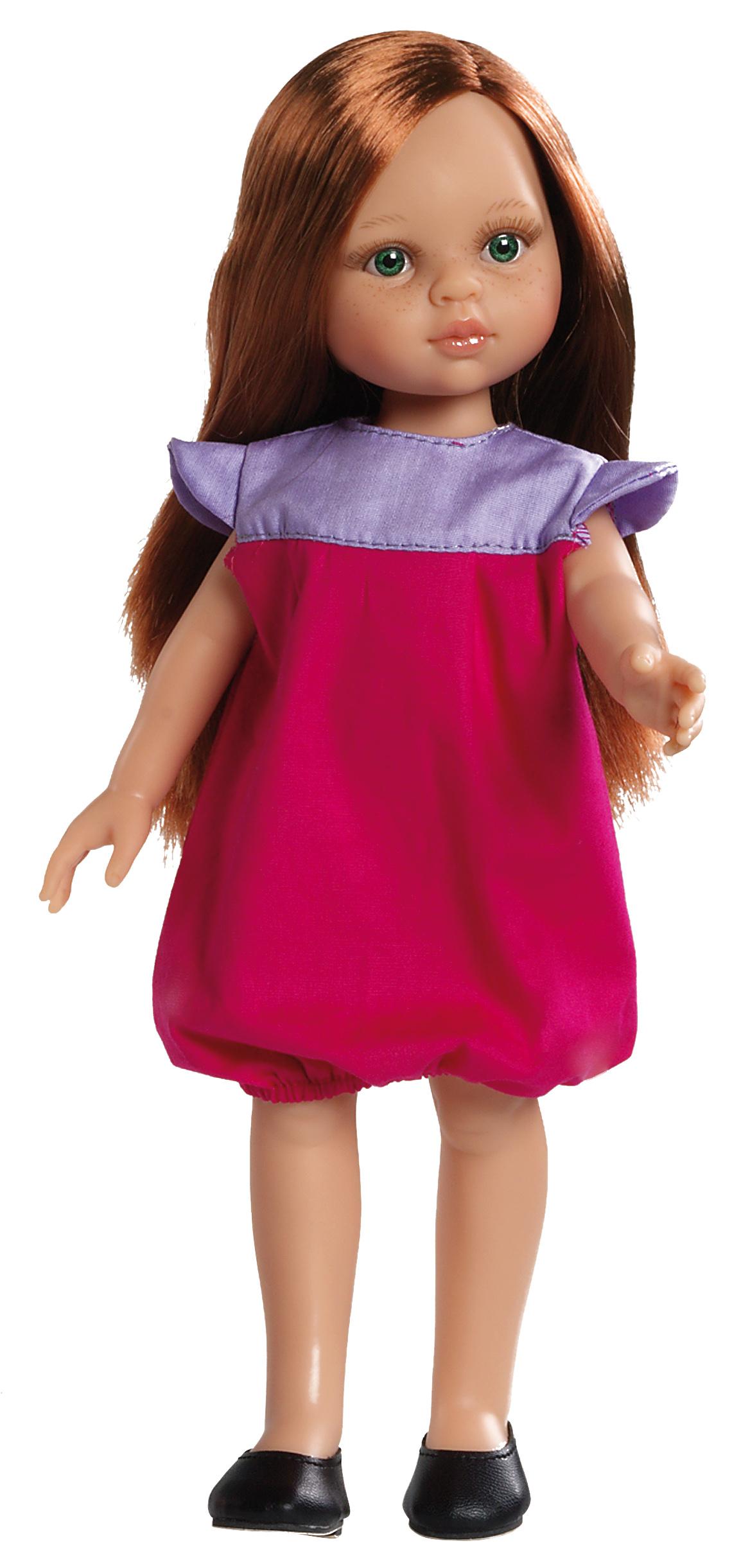 Realistická panenka Sofie (Doprava od 35 Kč)