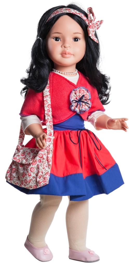 Mei - kloubová (60 cm) od Paola Reina ze Španělska (Doprava zdarma)