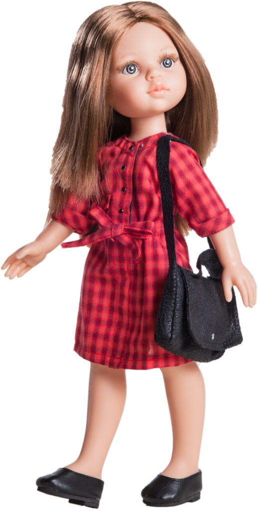 Realistická panenka Diana od f. Paola Reina ze Španělska