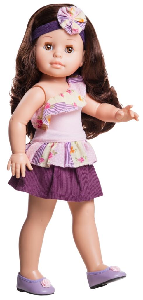 Realistická panenka Emily v letních šatech od f. Paola Reina