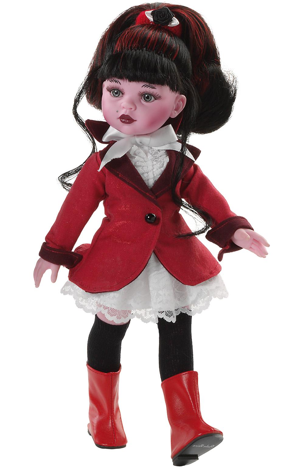 Realistická panenka Monster roja (Doprava zdarma)